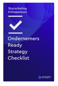 Ondernemers ready strategy checklist